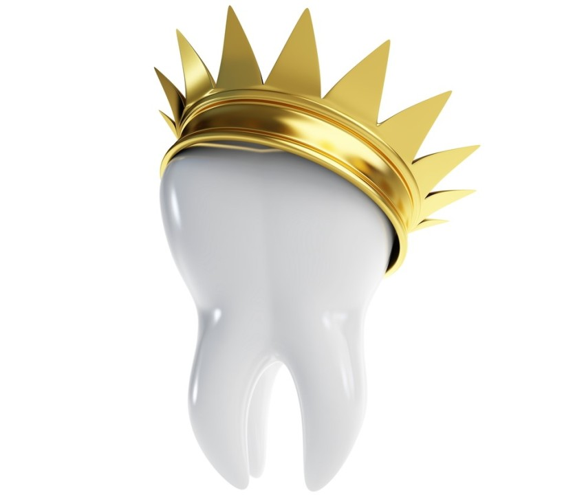 ToothCrown